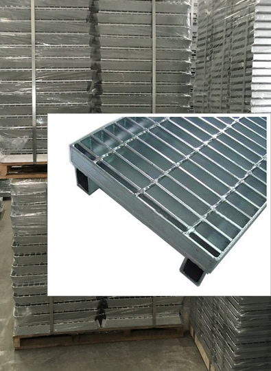 Galvanised Steel Checkered Plate Applied For Welded Steel