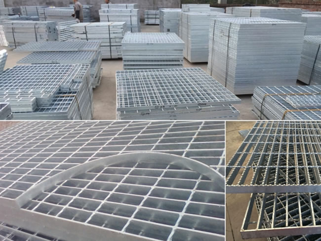 Standard Grating Panels Standard Sized And Custom Size
