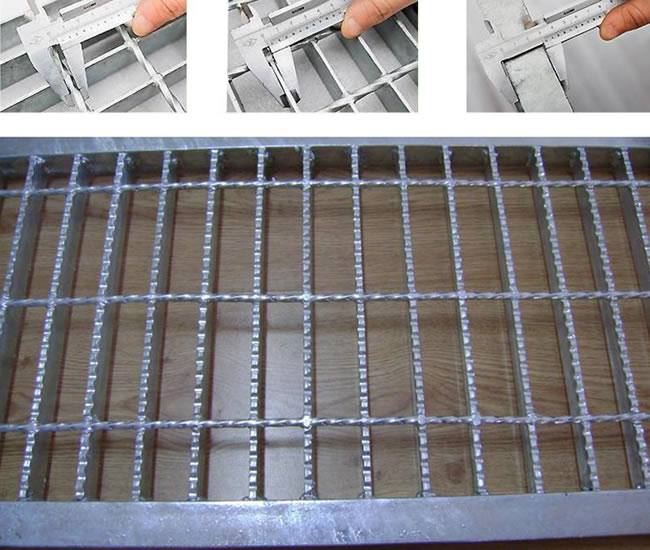 Steel Grate Drain Covers - Trench Drain Cover Grating